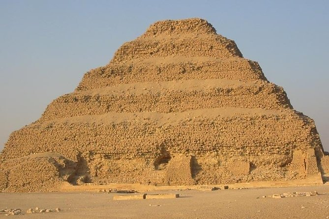 Tour To Memphis Sakkara And Dahshur Pyramids From Cairo