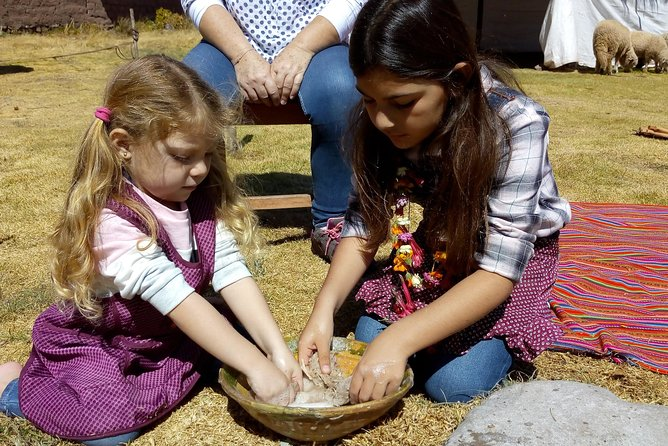 Umasbamba Community Experience