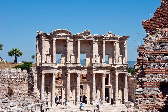 Full day guided regular Ephesus tour - EP3 photo 3