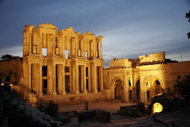 Full day guided regular Ephesus tour - EP3 photo 6