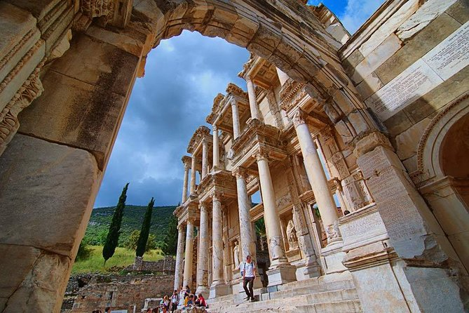 Full day guided regular Ephesus tour - EP3 photo 1