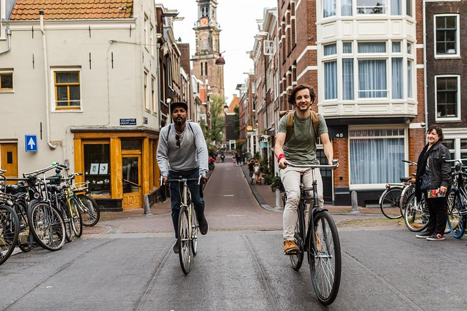 Kickstart Your Trip To Amsterdam With A Local: Private & Personalized