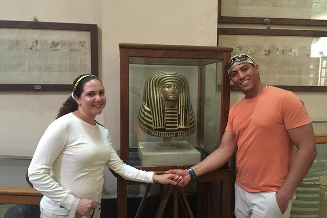 Two-Day Private Tour of Cairo photo 7