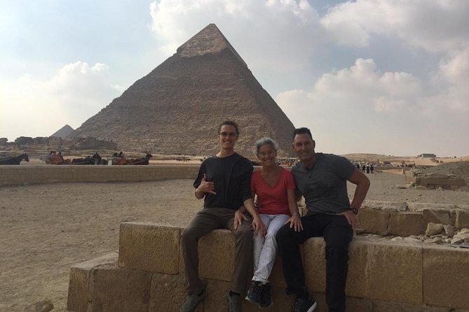 Two-Day Private Tour of Cairo photo 3