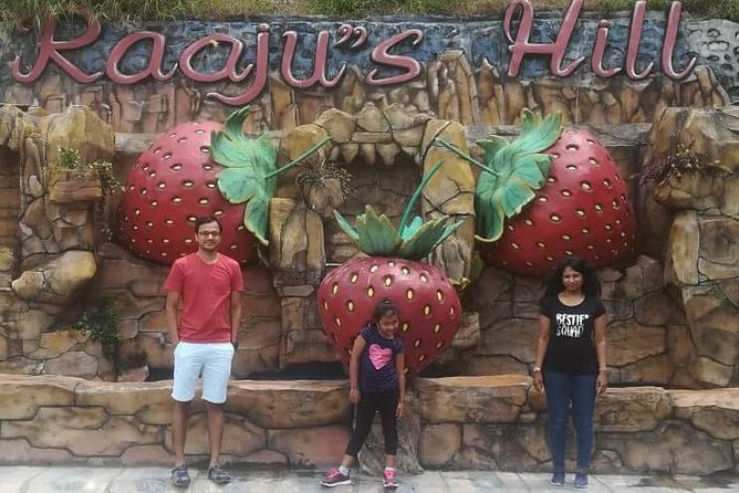 Private Cameron Highlands Tour