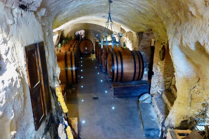 Wine and Food Experience with sommelier