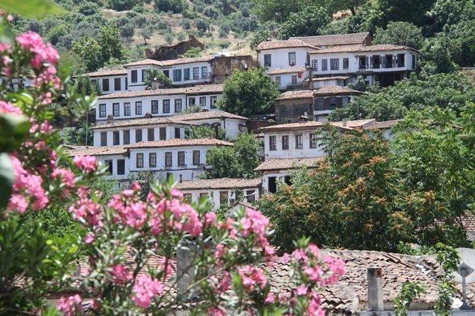 Sirince Village Tour from Kusadasi - EP23