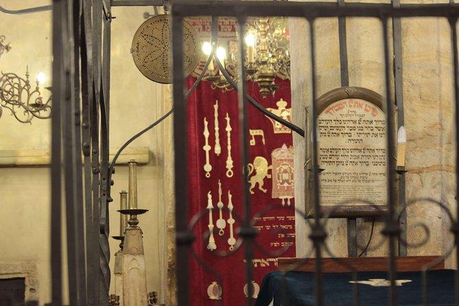 Prague Jewish Quarter Tour with Tereza