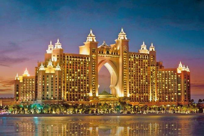 Private half day Dubai City Tour