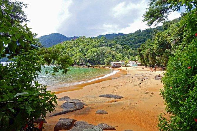 Ilha Grande Ecotourism Package