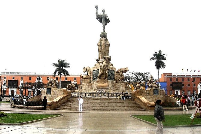 Full Day Tour Huacas, Chan Chan & Huanchaco - Trujillo