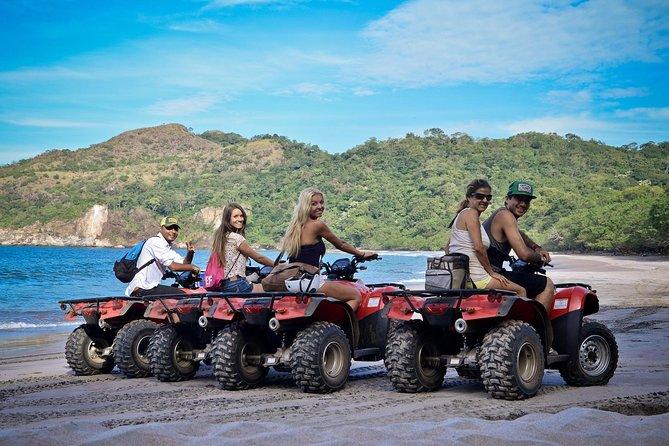 ATV Tour in Tamarindo