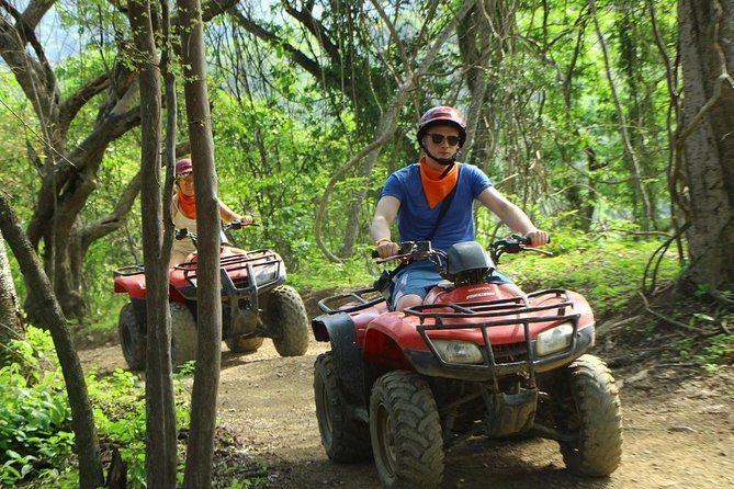 ATV Tour Off Road And Waterfall photo 1