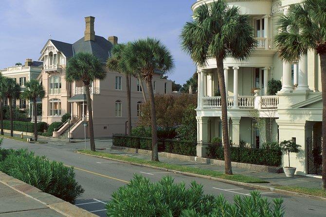 Charleston: Jewel Of The South Walking Tour
