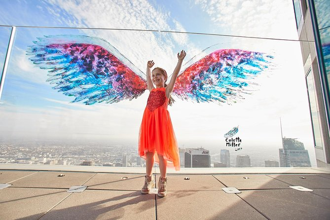 OUE Skyspace + The Hollywood Movie Experience Value Combo
