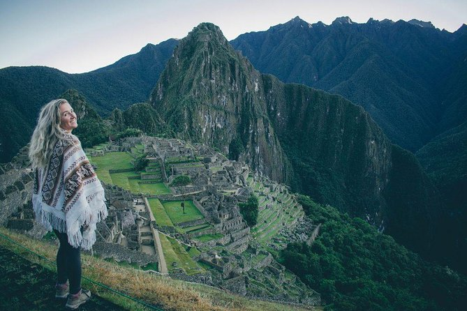 Sacred Valley Connection to Machu Picchu (2 Days)