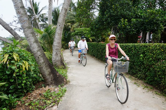 PRT 007M- Hoi An Countryside and Cooking Full Day Tour