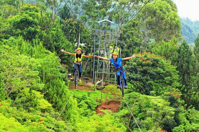 Davao Eden Nature Park Tour