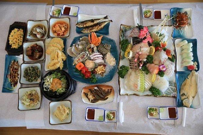 (Private) 9-Days Tasty Journey Around South Korea Tour