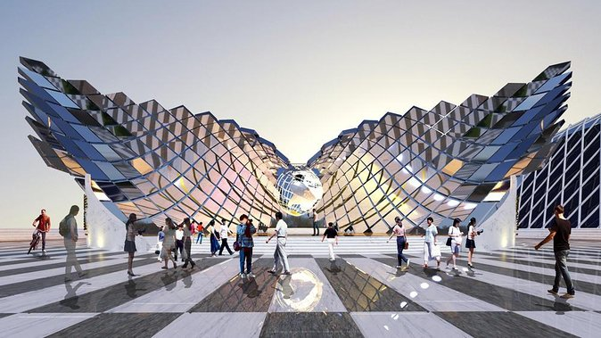 City tour: Astana is the symbiosis of past and future in present