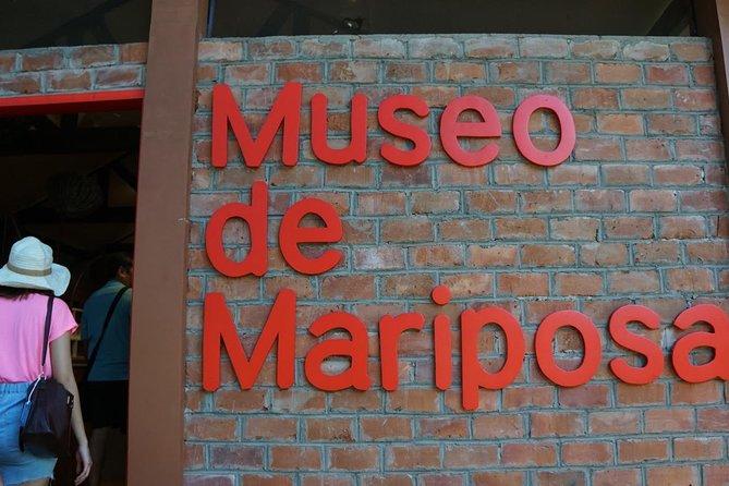 Davao Malagos Walking Tour