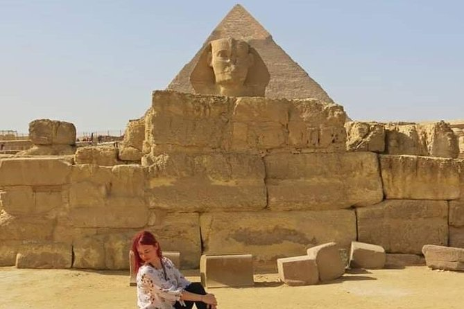 Cairo Layover Tour from Cairo Airport photo 6