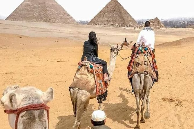 Cairo Layover Tour from Cairo Airport photo 11