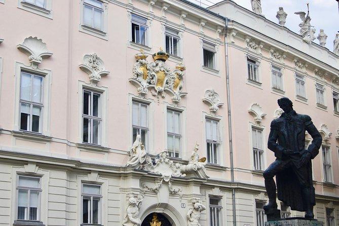 Private Jewish Walking Tour Vienna