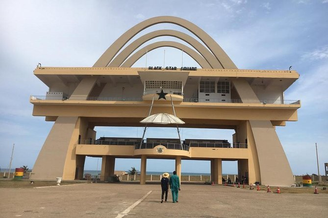 Ghana 2020 Beyond The Return : Accra City Tour photo 2