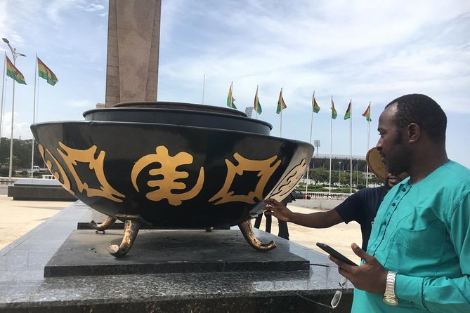 Ghana 2020 Beyond The Return : Accra City Tour photo 4