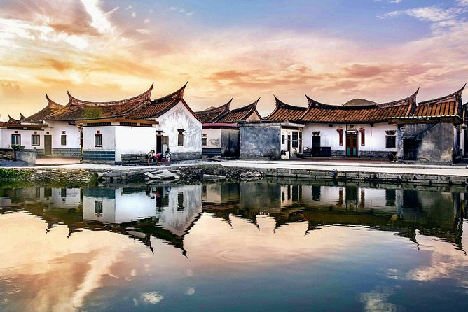 Half Day Trip to the Amazing Daimei Ancient Village from Xiamen