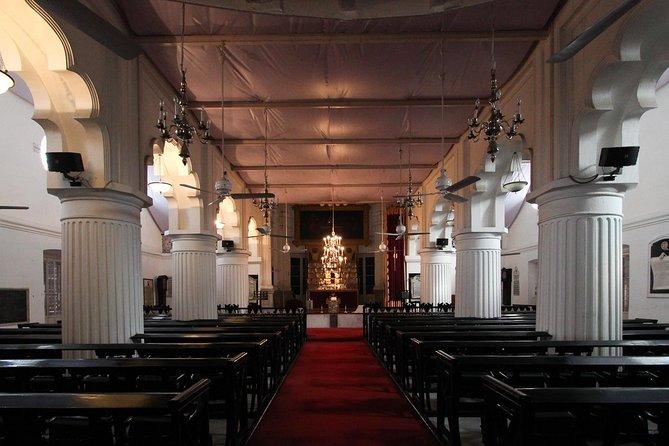 Kolkata Church Walk: Convergence of Different Faiths