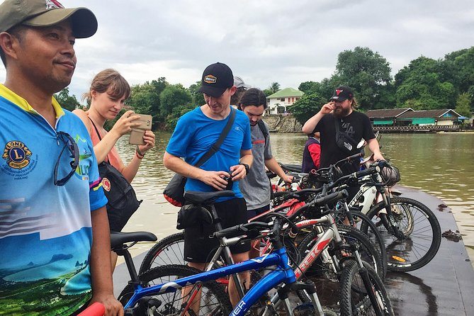 Cycling to visit Local Experience and Learn Culture with Local expert photo 16