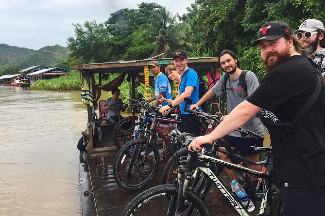 Cycling to visit Local Experience and Learn Culture with Local expert photo 9