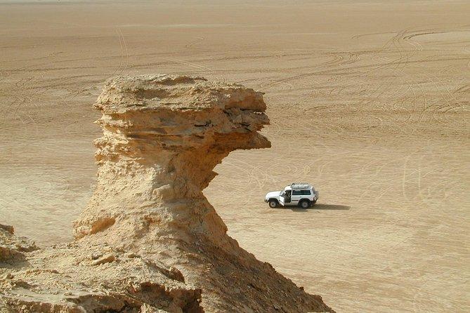 Tunisian Sahara circuit 3 days