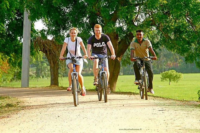 Cycling Expedition in Yala