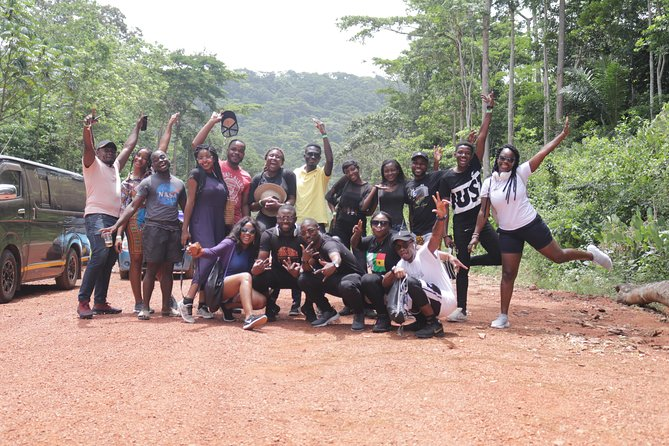 Ghana Adventure Experience photo 1
