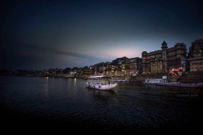 Echoes of Varanasi, India (Private Tour, Transfers & Guide)
