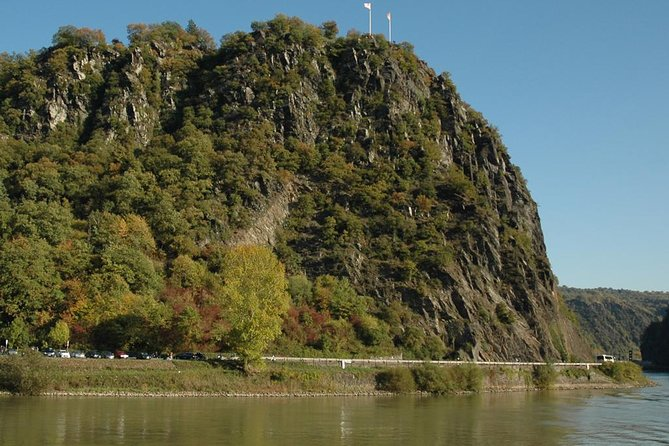 Heidelberg and Rhine Valley Day Trip from Frankfurt Incl Wine Tasting and Dinner photo 7