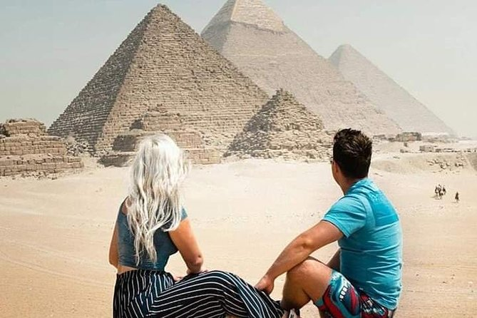 Private Tour to Pyramids of Giza and Sphinx