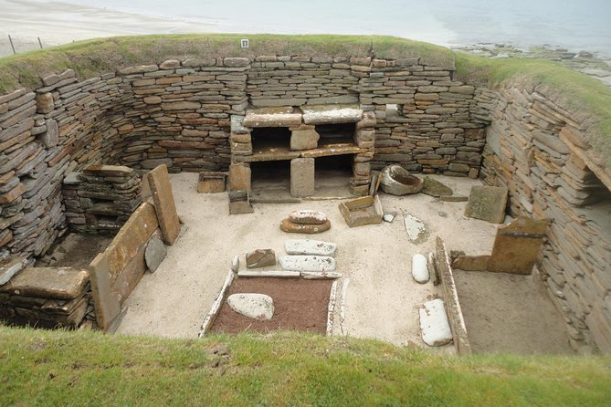 Orkney Mini Tour 5 hours