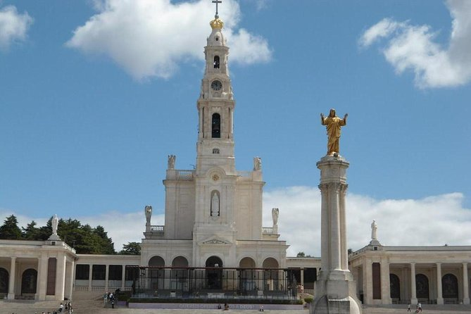 Half Day in Fátima - Private Tour from Lisbon