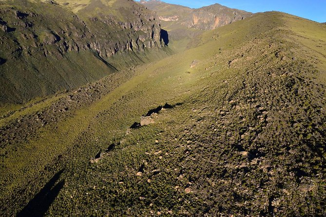 4 Days Mount Kenya Climbing- Naro Moru Route photo 2