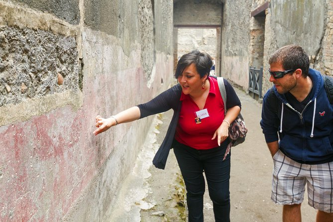 The Best of Pompeii Small-group or Private Tour - Unveiling The Buried City