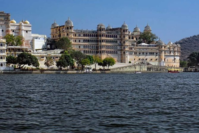 Udaipur Local Full Day Sightseeing