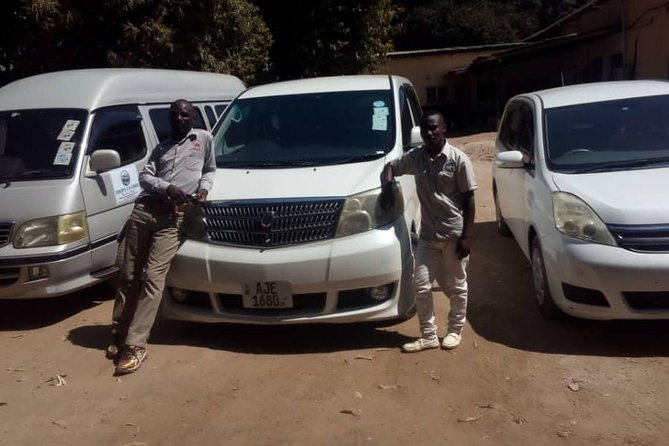 Livingstone (LVI) Harry Mwanga Nkumbula International Airport TRANSFERS