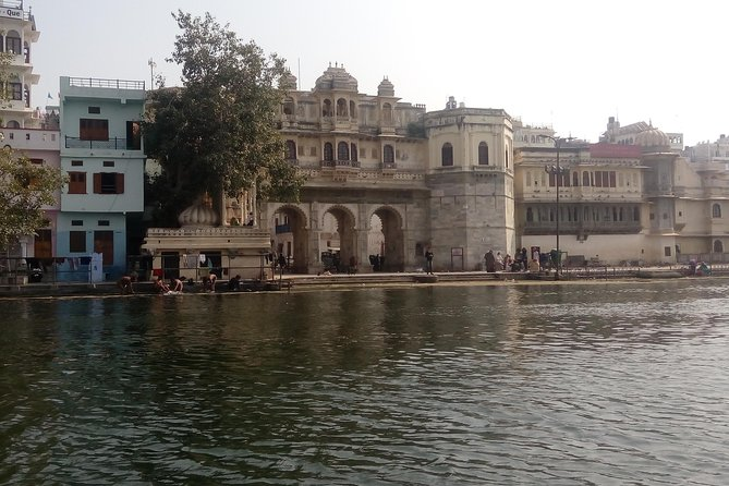 Udaipur Local Full Day Sightseeing photo 7