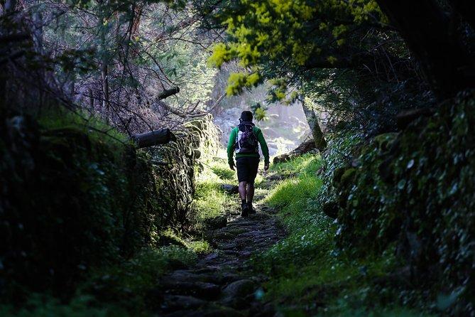 Smuggling Route - Walking Marvão Adventure