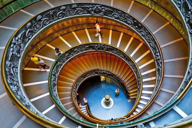 Skip-the-Line Vatican City Ticket: Vatican Museum & Sistine Chapel