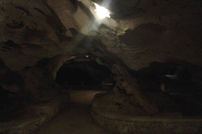 Green Grotto Caves from Ocho Rios